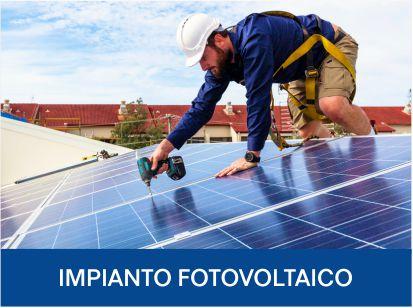 smart Sardegna fotovoltaico