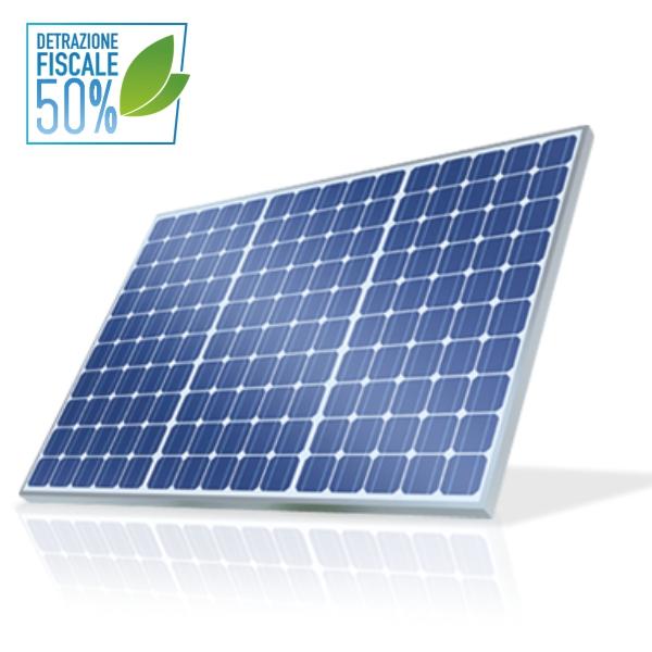 Impianto fotovoltaico Decimomannu Cagliari