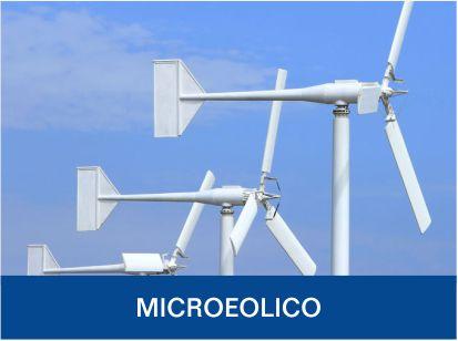 impianto microeolico Sardegna
