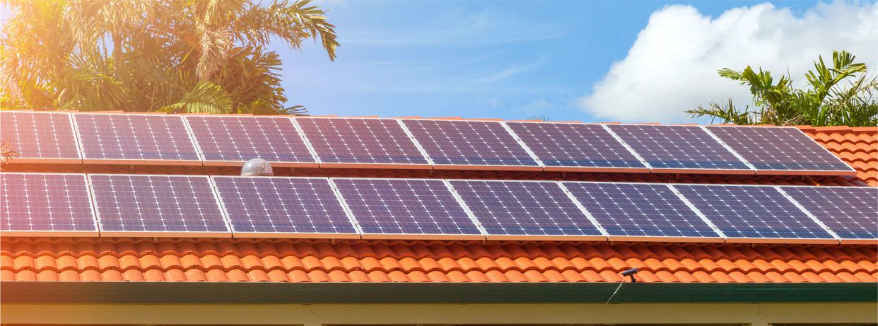 Smart Sardegna fotovoltaico home